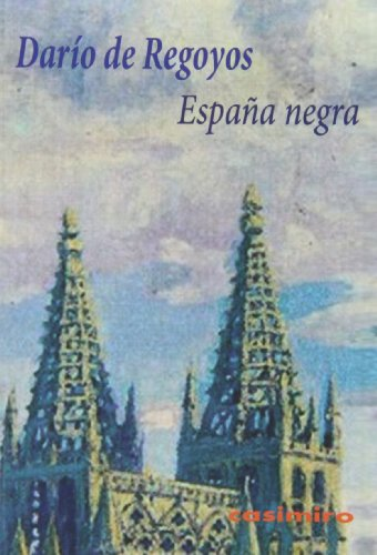 9788415715276: España Negra (Historia (casimiro))