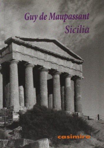 9788415715283: Sicilia (Historia (casimiro))
