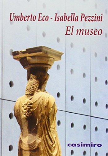 9788415715535: El Museo (Arte)