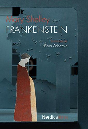 9788415717607: Frankenstein (Ilustrados)