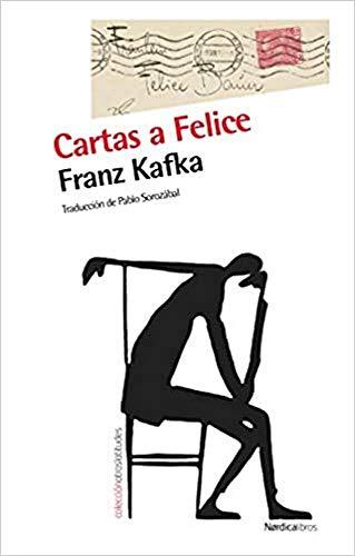 9788415717645: Cartas a Felice (Otras Latitudes)