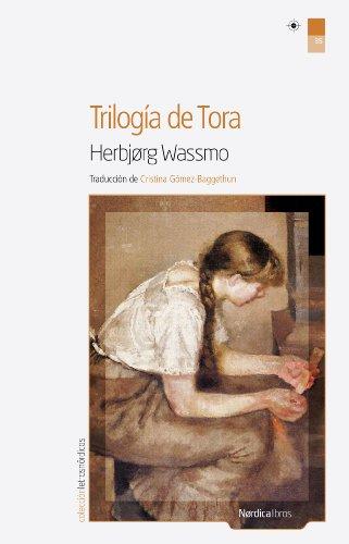 9788415717669: Trilogía de Tora