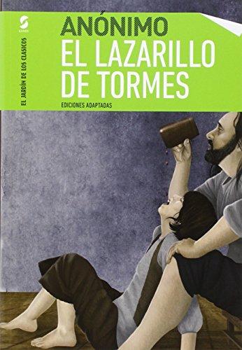 9788415721024: Lazarillo de Tormes