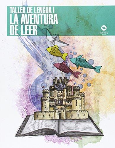 9788415721147: La aventura de leer: taller de lengua I
