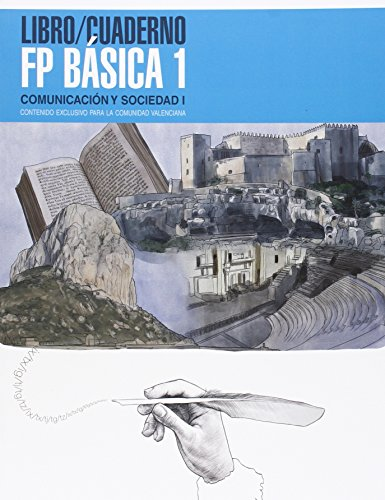 9788415721192: FP Básica I. Libro Y Cuaderno