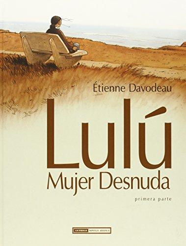 9788415724001: Pack : Lulú la mujer desnuda