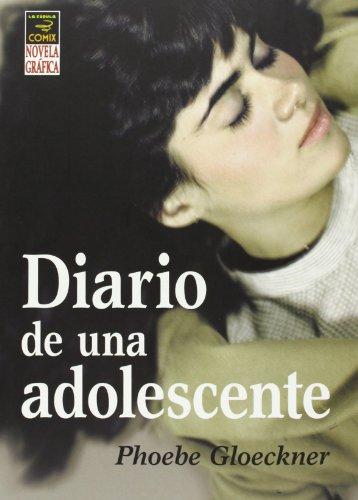 9788415724254: Pack Phoebe Gloeckner: Vida De Una Niña + Diario De Una Adolescente