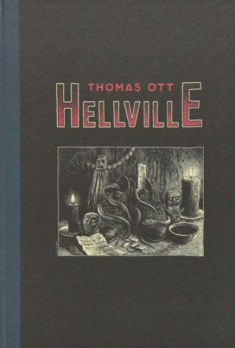 9788415724346: Hellville (Novela gráfica)
