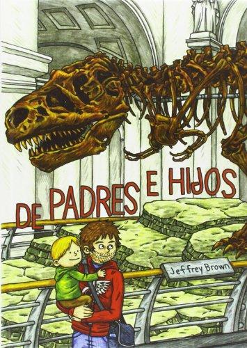 9788415724384: De Padres E Hijos (Novela gráfica)