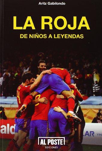 9788415726128: España : de niños a leyendas
