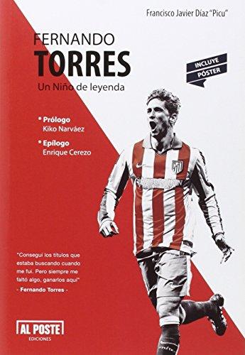 9788415726494: FERNANDO TORRES