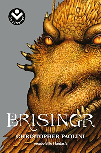 9788415729020: Brisingr (Rocabolsillo Bestseller)