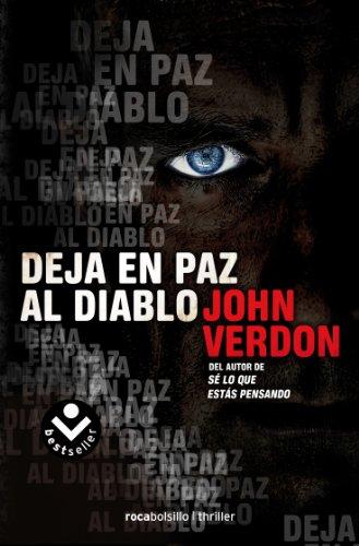 9788415729068: Deja en paz al diablo (Spanish Edition)