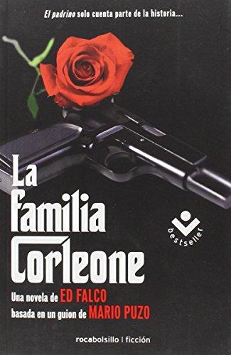 9788415729143: La familia Corleone (Spanish Edition)