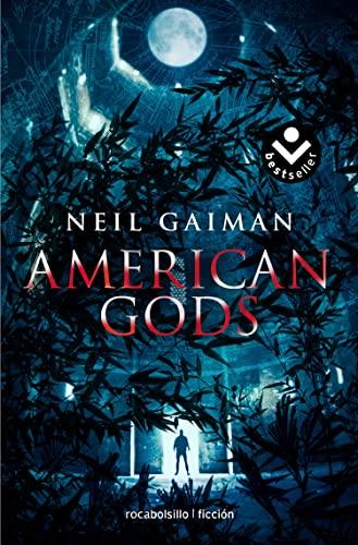 9788415729204: American Gods (Spanish Edition)