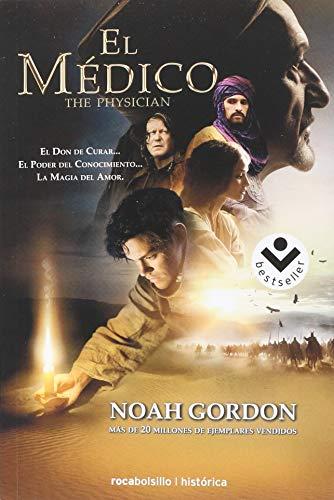 9788415729259: El médico (Rocabolsillo Bestseller)