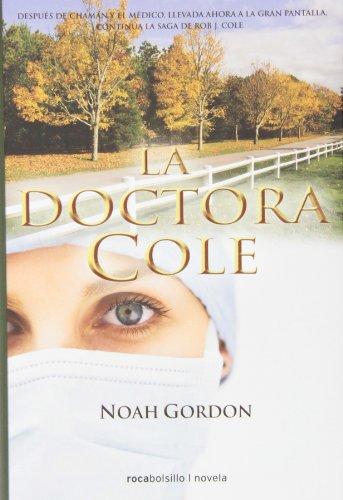 9788415729273: La doctora Cole