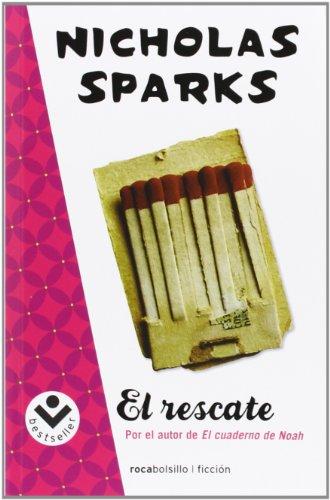 9788415729297: El Rescate (Rocabolsillo Bestseller)