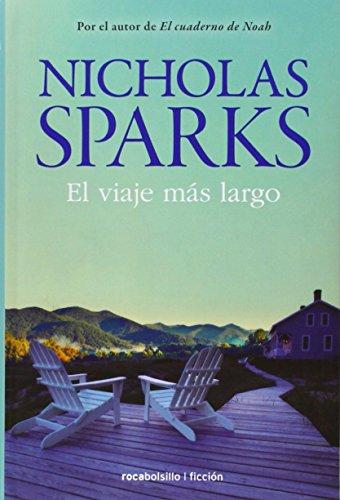 9788415729471: El Viaje Más Largo (Rocabolsillo Bestseller)