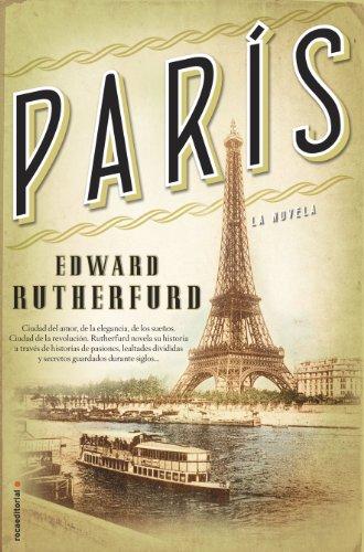 9788415729600: Paris (Spanish Edition)