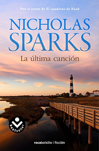 9788415729747: La �ltima canci�n / The Last Song