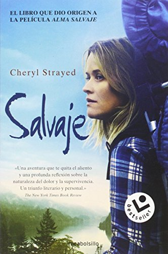 9788415729860: Salvaje (Spanish Edition)