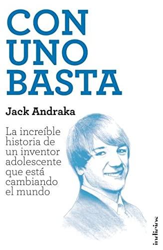 Con uno basta / It Only Takes One: Andraka, Jack; Lysiak, Matthew
