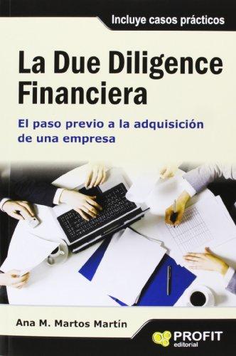 9788415735588: due diligence financiera, La (Spanish Edition)
