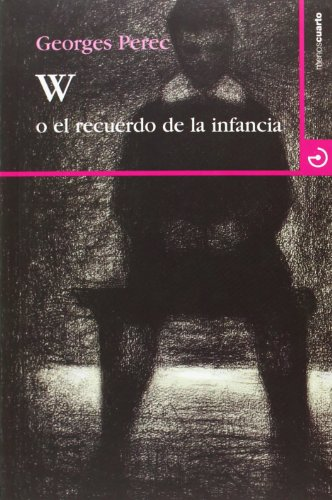 9788415740131: W O El Recuerdo De La Infancia (Cuadrante 9)