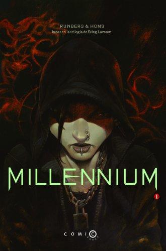 9788415745273: Millennium (Comic Books)