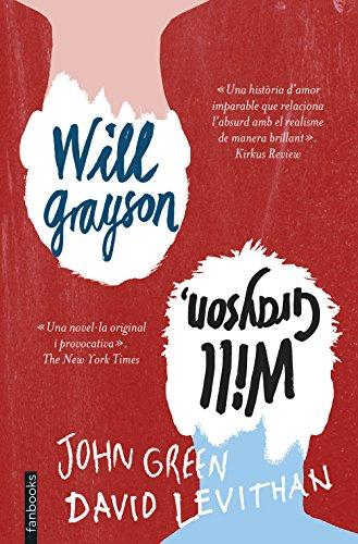 9788415745761: Will Grayson, Will Grayson (BIBLIOTECA JOHN GREEN)