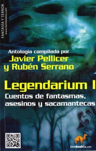 9788415747031: Legendarium I