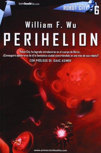 PERIHELION [Paperback] WU (8415747209) by Isaac/Wu,William F. Asimov