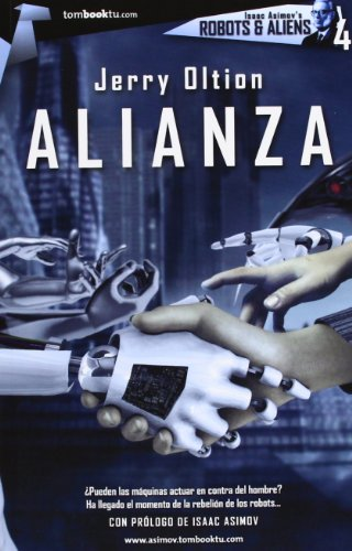 Alianza (Tombooktu Asimov) (8415747241) by Jerry Oltion