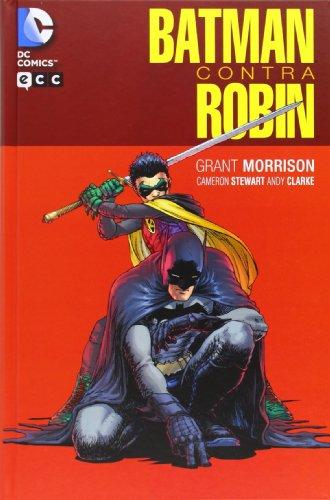 9788415748014: Batman contra Robin