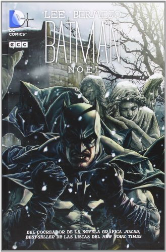 9788415748038: Batman Noel