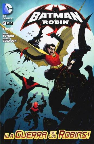 9788415748298: Batman y Robin núm. 3 (Batman y Robin (Nuevo Universo DC))
