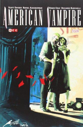 9788415748960: American Vampire núm. 05 (rústica)