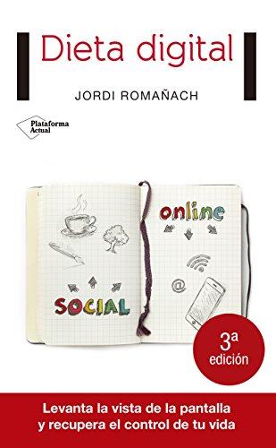 9788415750314: Dieta digital
