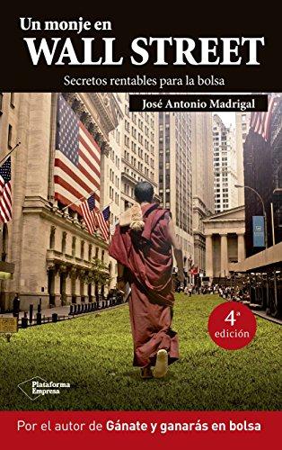 Un monje en Wall Street: MADRIGAL(750369)