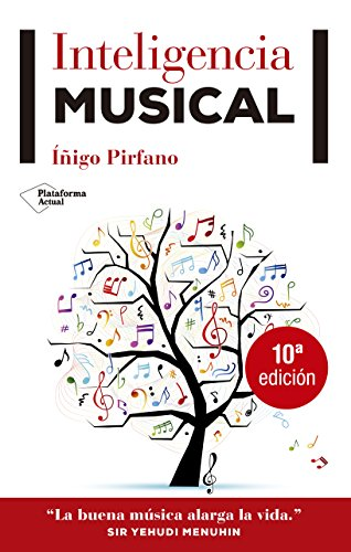 9788415750383: Inteligencia Musical