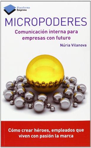 9788415750673: Micropoderes (Empresa (plataforma))