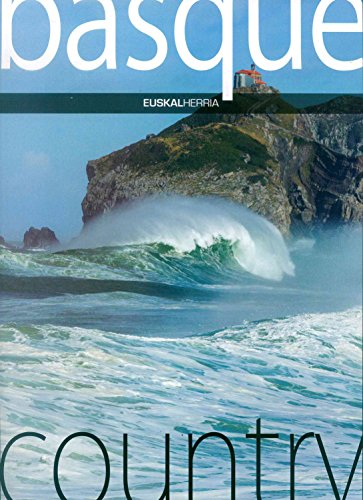 9788415756699: Basque Country Guide
