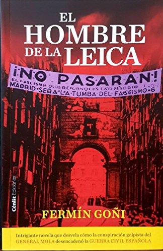 9788415756798: El hombre de la Leica