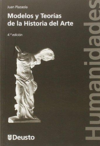 9788415759560: Modelos y Teorías de la Historia del Arte (Humanidades)
