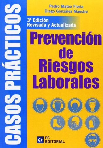 Casos Practicos De Prevencion De Riesgos Laborales: MATEO