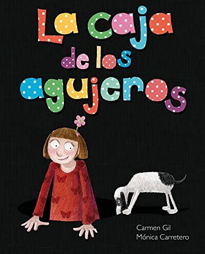 9788415784401: La caja de los agujeros (Spanish Edition)