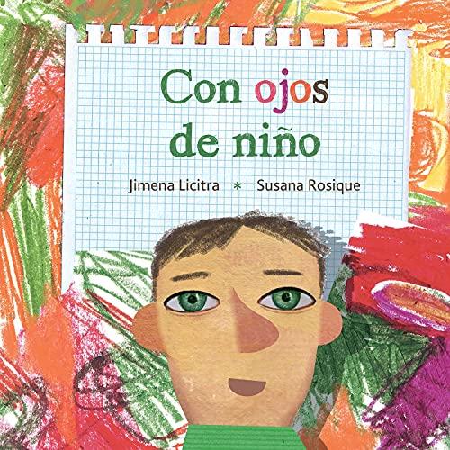 9788415784487: Con ojos de niño (Spanish Edition)
