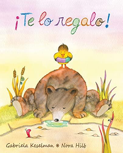9788415784883: ¡Te lo regalo! (Spanish Edition)