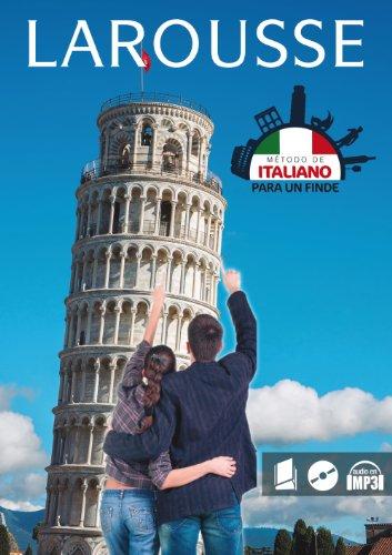 ITALIANO PARA UN FINDE: LAROUSSE EDITORIAL